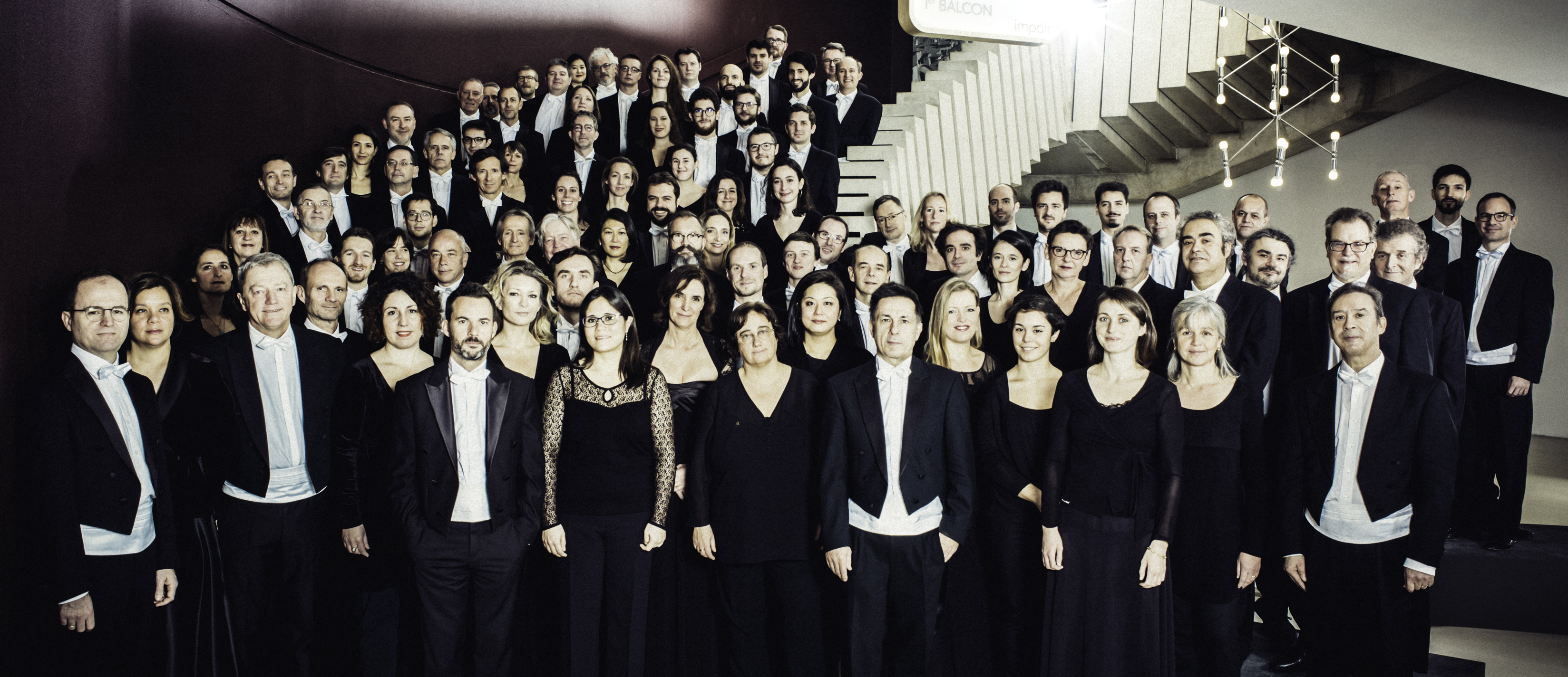 Orchestre national de Lyon